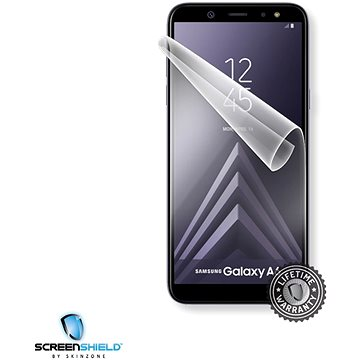 Screenshield SAMSUNG A600 Galaxy A6 na displej (SAM-A600-D)