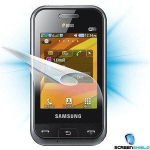 ScreenShield pro Samsung Champ DUOS na displej telefonu (SAM-E2652-D)