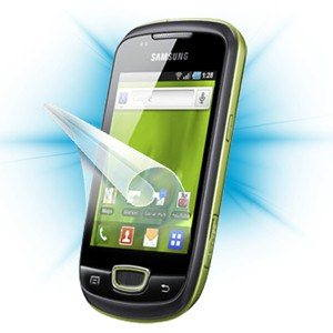ScreenShield pro Samsung Galaxy mini (S5570) na displej telefonu (SAM-S5570-D)