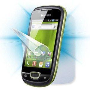 ScreenShield pro Samsung Galaxy mini (S5570) pro celé tělo telefonu (SAM-S5570-B)