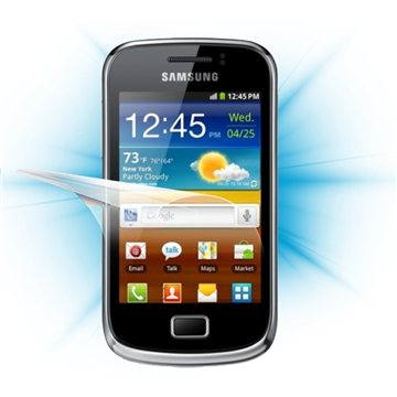 ScreenShield pro Samsung Galaxy mini II (S6500) na displej telefonu (SAM-S6500-D)