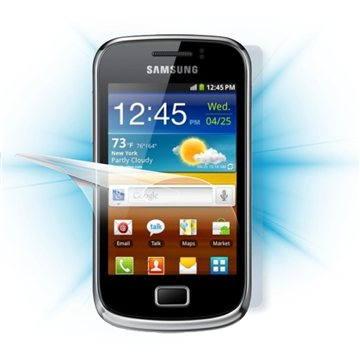 ScreenShield pro Samsung Galaxy mini II (S6500) pro celé tělo telefonu (SAM-S6500-B)