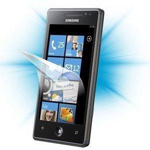 ScreenShield pro Samsung Omnia 7 (i8700) na displej telefonu (SAM-i8700-D)