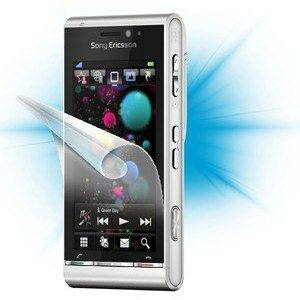 ScreenShield pro Sony Ericsson Satio na displej telefonu (SE-STAT-D)