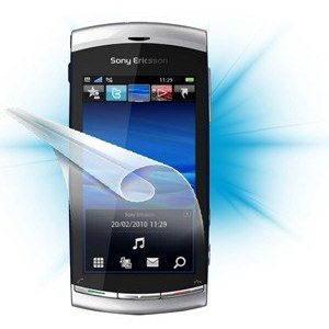 ScreenShield pro Sony Ericsson Vivaz na displej telefonu (SE-VIV-D)