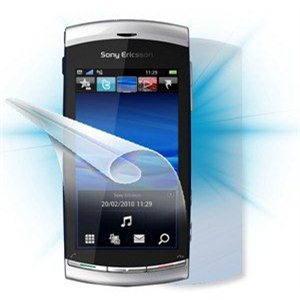 ScreenShield pro Sony Ericsson Vivaz pro celé tělo telefonu (SE-VIV-B)