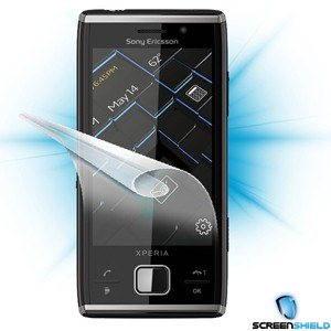 ScreenShield pro Sony Ericsson Xperia X2 na displej telefonu (SE-XPX2-D)