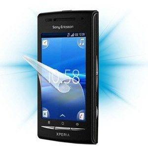 ScreenShield pro Sony Ericsson Xperia X8 na displej telefonu (SE-XPX8-D)