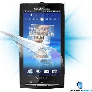 ScreenShield pro Sony Ericsson Xperia X10 na displej telefonu (SE-XPX10-D)
