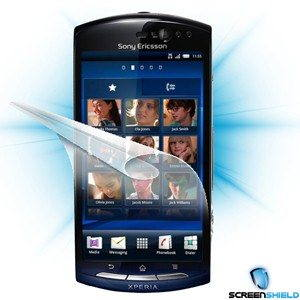 ScreenShield pro Sony Ericsson Xperia Neo (MT15i) na displej telefonu (SE-NEO-D)