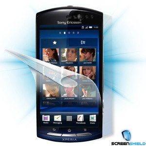 ScreenShield pro Sony Ericsson Xperia Neo (MT15i) pro celé tělo telefonu (SE-NEO-B)
