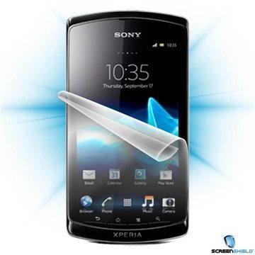 ScreenShield pro Sony Ericsson Xperia Neo L (MT25i) na displej telefonu (SON-XPNL-D)
