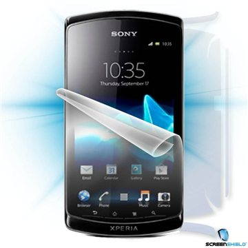 ScreenShield pro Sony Ericsson Xperia Neo L (MT25i) na celé tělo telefonu (SON-XPNL-B)