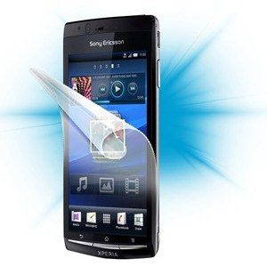 ScreenShield pro Sony Ericsson Xperia ARC na displej telefonu (SE-ARC-D)