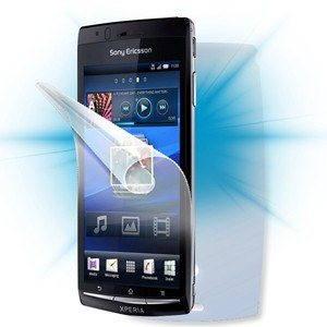 ScreenShield pro Sony Ericsson Xperia ARC pro tělo telefonu (SE-ARC-B)