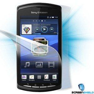ScreenShield pro Sony Ericsson Xperia PLAY pro celé tělo telefonu (SE-XPPL-B)