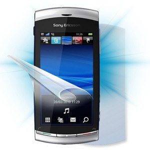 ScreenShield pro Sony Ericsson U8i Vivaz pro pro celé tělo telefonu (SE-VIVP-B)