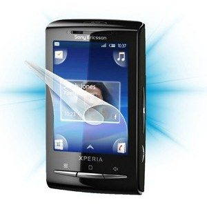 ScreenShield pro Sony Ericsson Xperia Mini na displej telefonu (SE-XPMI-D)