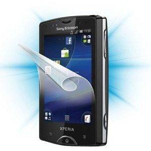 ScreenShield pro Sony Ericsson Xperia Mini Pro na displej telefonu (SE-XPMP-D)
