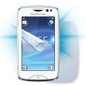 ScreenShield pro Sony Ericsson Xperia txt Pro pro celé tělo telefonu (SE-TXTP-B)
