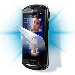 ScreenShield pro Sony Ericsson Xperia Pro pro celé tělo telefonu (SE-XPPR-B)
