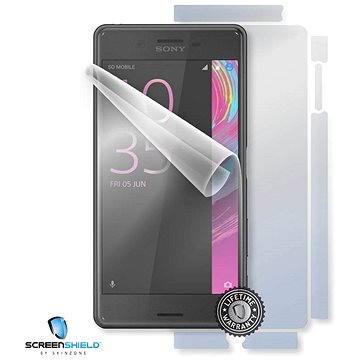 ScreenShield pro Sony Xperia X Performance na celé tělo telefonu (SON-XPXPER-B)
