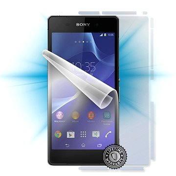 ScreenShield pro Sony Xperia Z2 na celé tělo telefonu (SON-XPZ2-B)