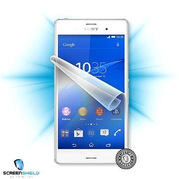 ScreenShield pro Sony Xperia Z3 (D6633) na displej telefonu (SON-XPZ3-D)