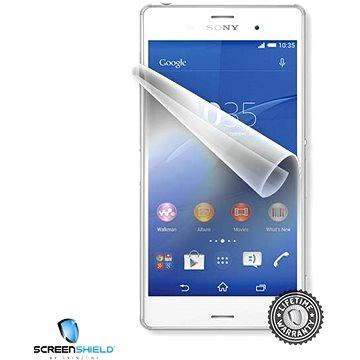 ScreenShield pro Sony Xperia Z3 Dual (D6633) na displej telefonu (SON-XPZ3D-D)