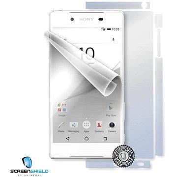 ScreenShield pro Sony Xperia Z5 na celé tělo telefonu (SON-XPZ5-B)