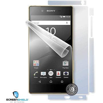 ScreenShield pro Sony Xperia Z5 Dual na celé tělo telefonu (SON-XPZ5D-B)
