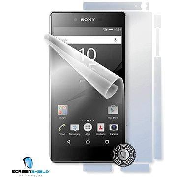 ScreenShield pro Sony Xperia Z5 Premium na celé tělo telefonu (SON-XPZ5PRE-B)