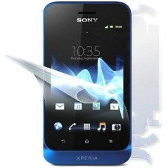 ScreenShield pro Sony Ericsson Xperia Tipo na celé tělo telefonu (SON-XPTIP-B)