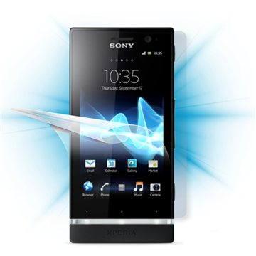 ScreenShield pro Sony Xperia U na celé tělo telefonu (SON-XPU-B)