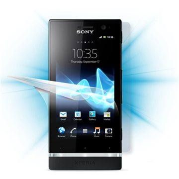 ScreenShield pro Sony Xperia P na celé tělo telefonu (SON-XPP-B)