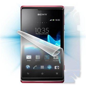 ScreenShield pro Sony Xperia E Dual na celé tělo telefonu (SON-XPED-B)