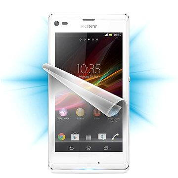 ScreenShield pro Sony Xperia L na displej telefonu (SON-XPL-D)