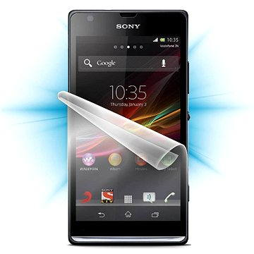 ScreenShield pro Sony Xperia SP na displej telefonu (SON-XPSP-D)