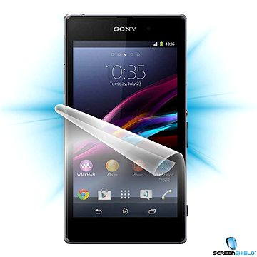 ScreenShield pro Sony Xperia Z1 na displej telefonu (SON-XPZ1-D)