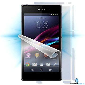 ScreenShield pro Sony Xperia Z1 na celé tělo telefonu (SON-XPZ1-B)