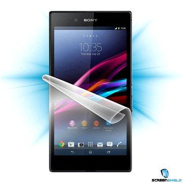 ScreenShield pro Sony Xperia Z Ultra na displej telefonu (SON-XPZU-D)
