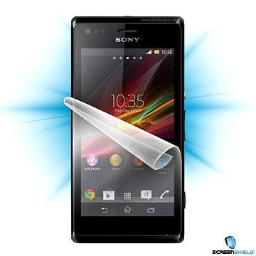 ScreenShield pro Sony Xperia M na displej telefonu (SON-XPM-D)