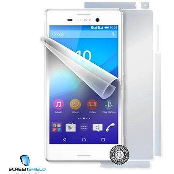 ScreenShield pro Sony Xperia M4 na celé tělo telefonu (SON-XPM4-B)