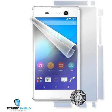 ScreenShield pro Sony Xperia M5 E5603 na celé tělo telefonu (SON-XPM5-B)