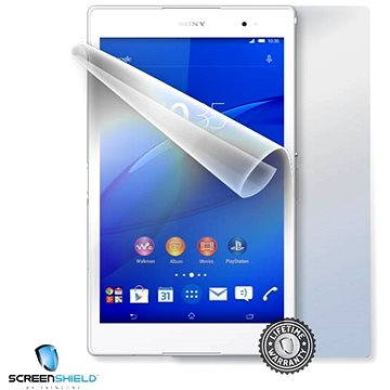 ScreenShield pro Sony Xperia Z3 Tablet Compact na celé tělo tabletu (SON-XPZ3CTAB-B)