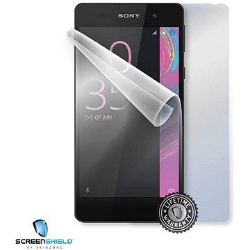 ScreenShield pro Sony Xperia E5 pro celé tělo (SON-XPE5-B)