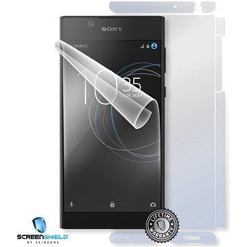 Screenshield SONY Xperia L1 G3311 na celé tělo (SON-XPL1-B)