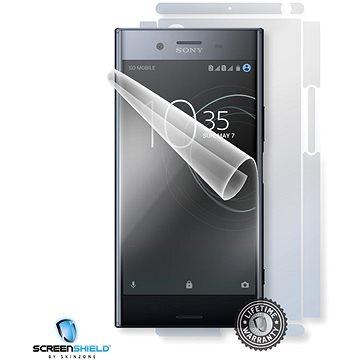 Screenshield SONY Xperia XZ Premium G8142 na celé tělo (SON-XPEXZPR-B)