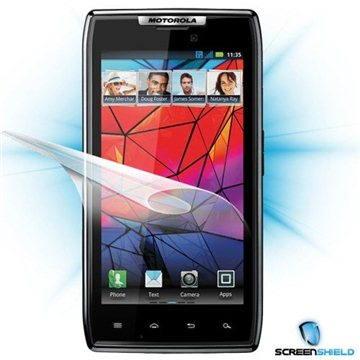 ScreenShield pro Motorola Droid Razr na displej telefonu (MOT-RAZR-D)