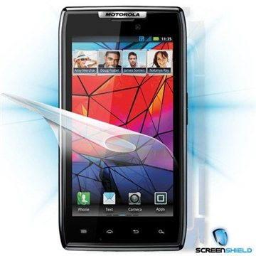ScreenShield pro Motorola Droid Razr na celé tělo telefonu (MOT-RAZR-B)